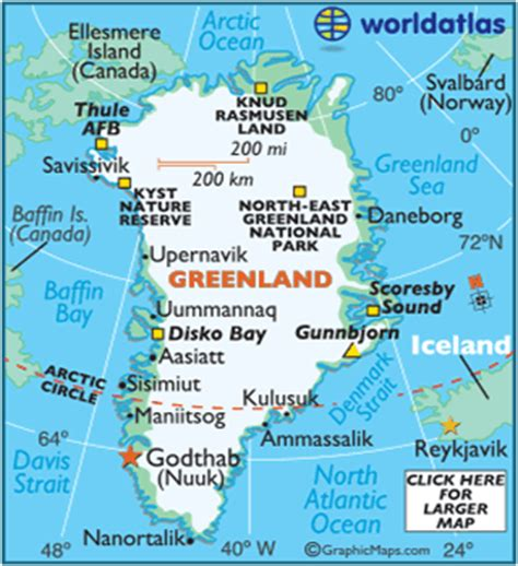 map of greenland and america greenland map map of greenland flags and geography of