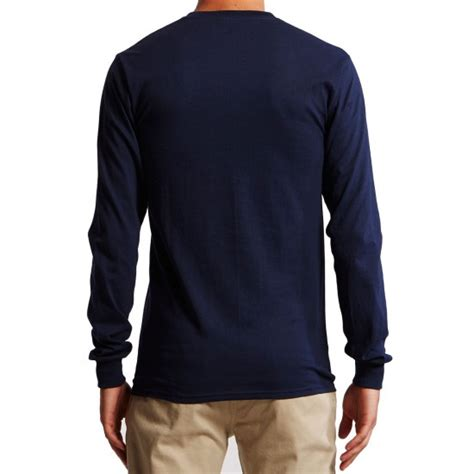 Hoodie Smoke Em Navy Station Apparel ccs turned on sleeve t shirt navy