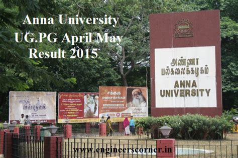 In Tirunelveli For Mba Freshers by Result Out Check Ug Pg April May Result