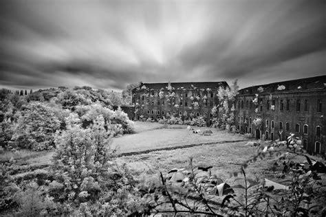 liege germany fort de la chartreuse an abandoned fortification in li 232 ge