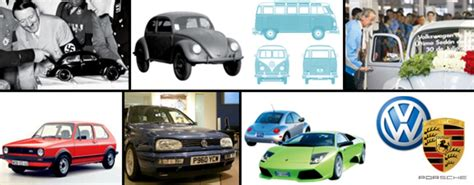 Volkswagen Company History by The History Of Volkswagen Fast Company