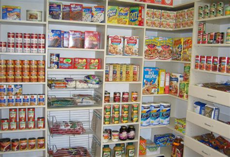kitchen closet pantry ideas kitchen storage solutions custom pantries shelving and