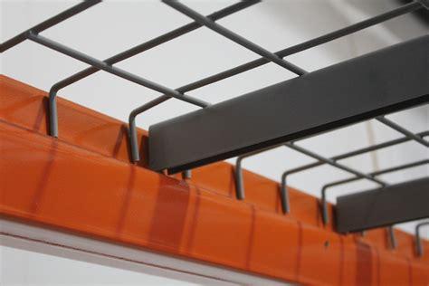 wire mesh decking  pallet racking pallet wire decking