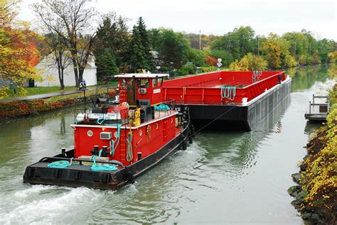 small boats for sale ny barge