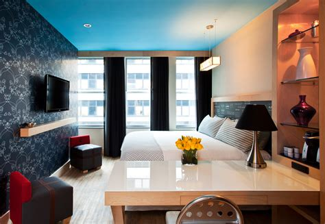 The Room Times Tryp By Wyndham Unveils U S Hotel In New York City