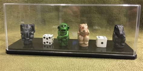 jumanji movie game pieces jumanji game pieces token croc elephant monkey rhino