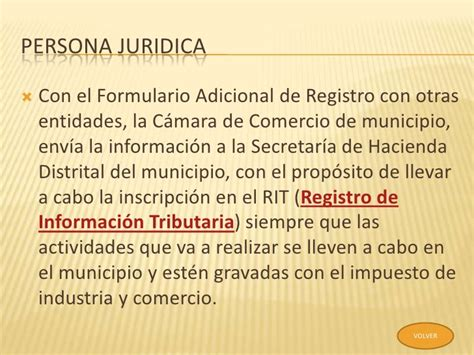 secretaria de hacienda bogota impuestos tablas y pasos para legalizar una empresa en colombia