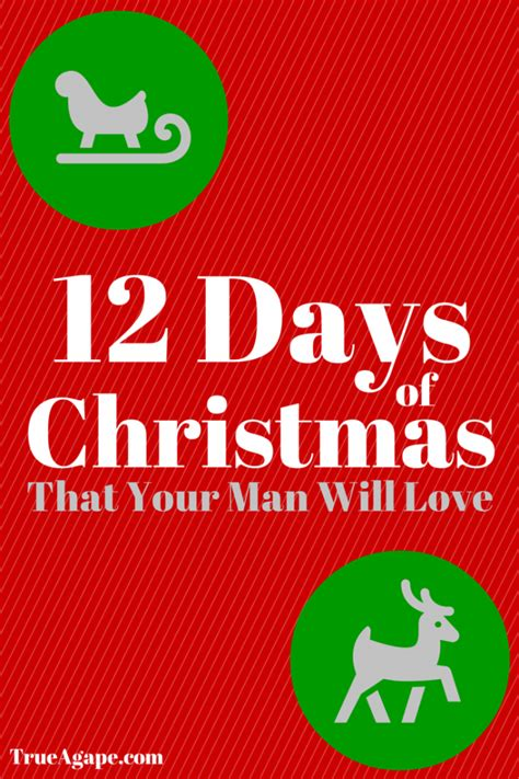 christmas days 12 stories 12 days of christmas my christmas story true agape