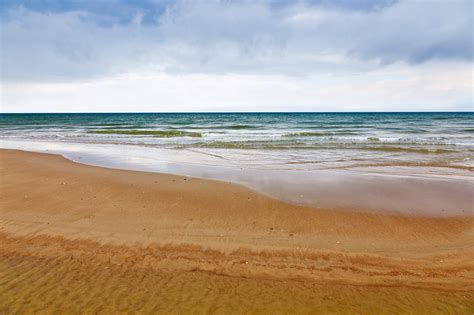 sand beaches the 9 most colourful beaches in the world curly tales