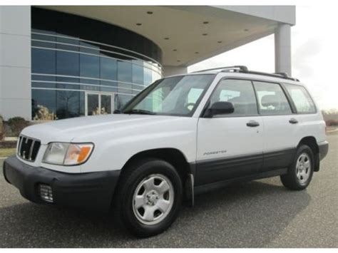 buy car manuals 1998 subaru forester electronic throttle control service manual car owners manuals for sale 2002 subaru forester lane departure warning