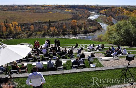 outdoor wedding venues in calgary alberta 2 wedding venue for ceremonies near okotoks high river