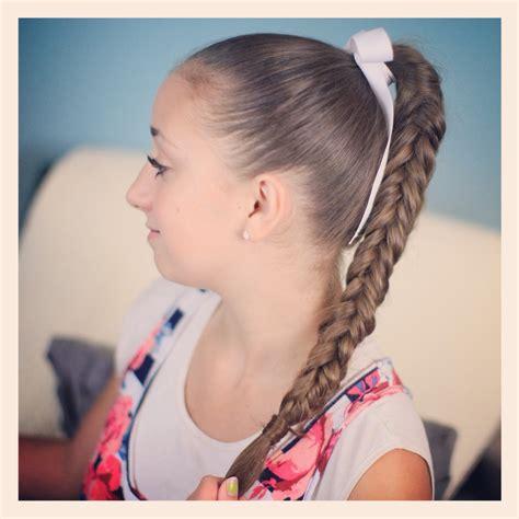 easy hairstyles with box fishtales box 4 sided fishtail braid cute braid ideas cute