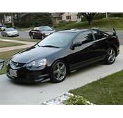 2003 Acura Rsx – Pictures Information And Specs  Auto