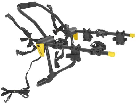 rhode gear shuttle 3 bike carrier trunk mount