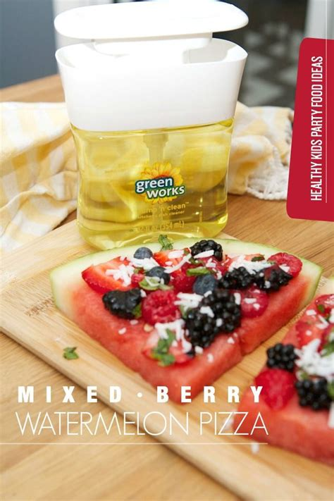 b fruit x mixed berry watermelon pizza naturallyclean target ad