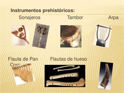 imagenes de instrumentos musicales hebreos la m 250 sica a trav 233 s de la historia