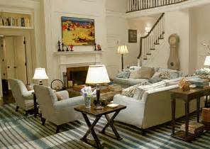 British Colonial Sofa The Beach House In Quot Something S Gotta Give Quot