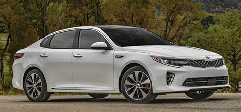 Kia K5 2019 by Burlappcar 2019 Kia Optima