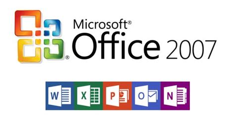 Software Microsoft Office ms office 2007 free pcriver