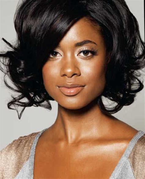 bob haircuts black hair and wavy 20 cute bob hairstyles for black women short hairstyles
