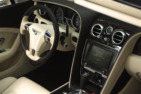 bentley gtc interior 2014 bentley continental gtc review digital trends