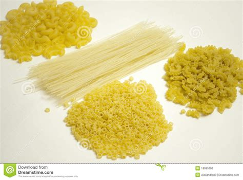 pasta a carbohydrates pasta a source of carbohydrates royalty free stock image