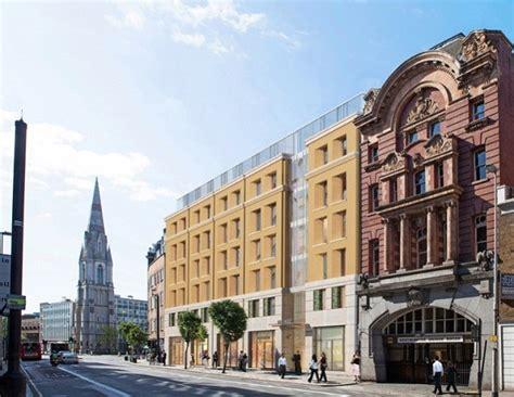 marlin appartments london marlin apartments to build flagship apart hotel