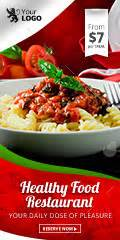 food restaurant web facebook banners by belegija food restaurant web facebook banners by belegija