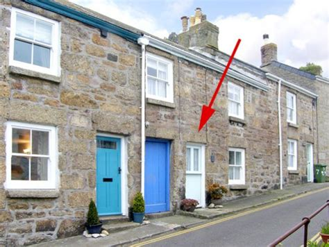 Cottages In Mousehole by 6 Regent Terrace Mousehole Cornwall Self Catering