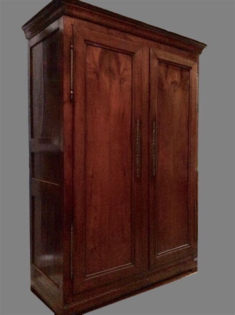 antique mahogany armoire mahogany armoires wardrobes 28 images impressive mahogany armoire at 1stdibs