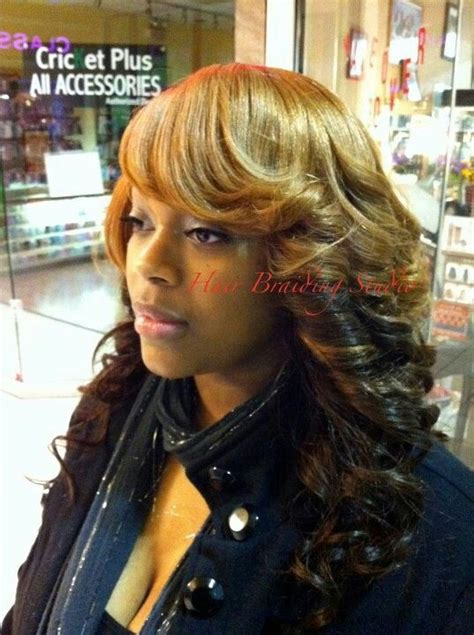 full head sew in styles 137 best images about weaves and wigs on pinterest full