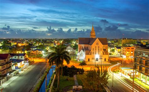 Florida International Mba Jamaica by Florida Businesses To Explore Guyana Market Caribbean News