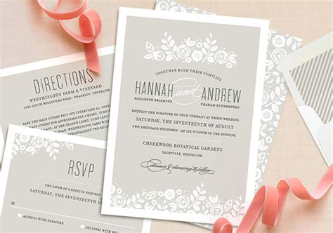 Wedding Invitations Minted by Minted Wedding Invitations Giveaway Sponsored Post