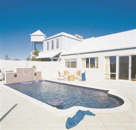 maximum comfort pool and spa swimming pools adelaide sa fibreglass pools spas