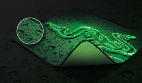 Mouse Razer Goliathus soft mouse mat razer goliathus speed edition