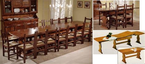 tavolo fratino allungabile tavolo fratino allungabile in pino
