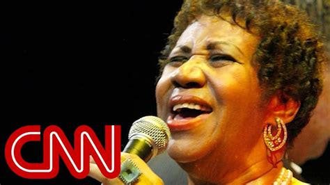 Aretha Franklin The Of Soul by Aretha Franklin The Of Soul Has Died