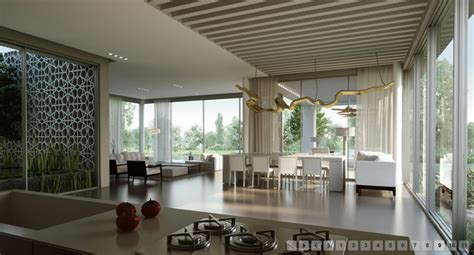 3d interior design inspiration