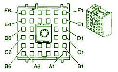 2002 chevy s10 dash fuse box diagram circuit wiring diagrams