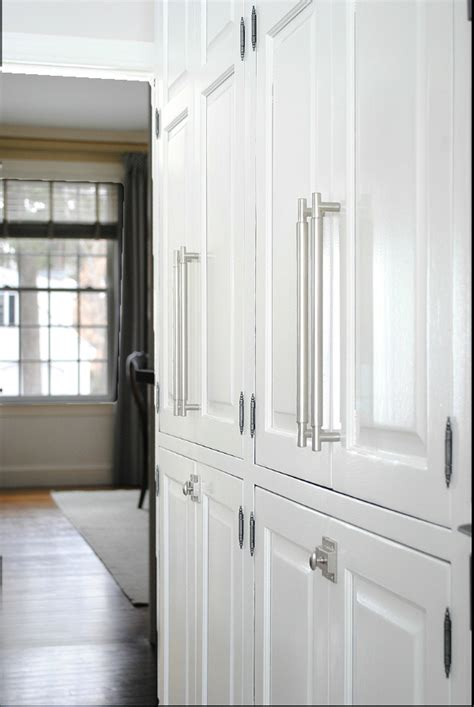 Kitchen Doors Paint Yourself Sedate Styling But Kitchen Wall Oven Cabinets