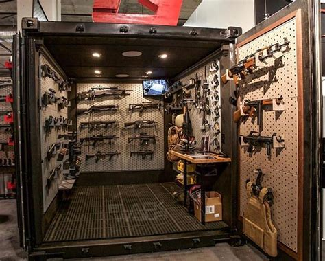 gun safe rooms best 25 gun vault ideas on gun safes gun safe room and safe room