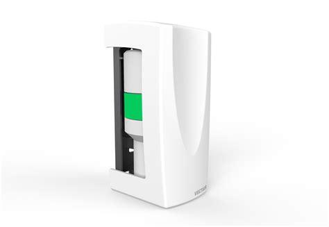 Dispenser Air v air 174 solid mvp dispenser essex supplies