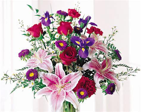 imagenes de flores ramos dibujos de ramos de flores imagui