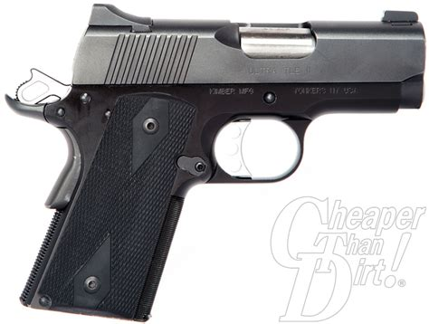 top concealed carry handguns gun reviews image gallery 2013 ccw pistols