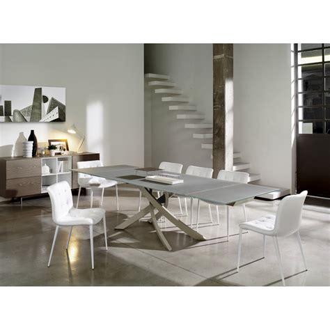 tavolo artistico bontempi bontempi casa tavolo artistico allungabile 190x100