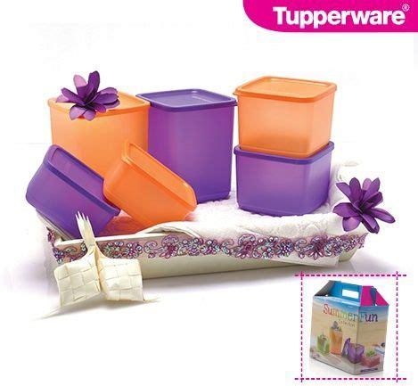 paket tupperware bekal ungu 123uyk produk menarik dari nih paket murah