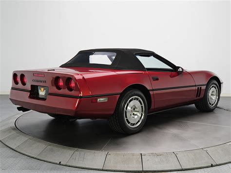 1986 c4 corvette ultimate guide overview specs vin info performance more 1986 c4 corvette ultimate guide overview specs vin info performance more