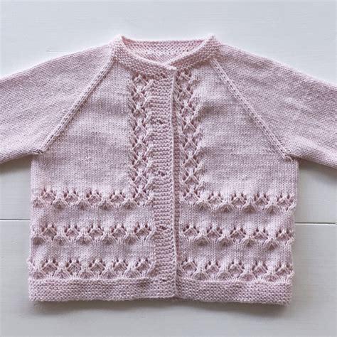 cardigan for baby cardigan baby strikkeopskrift sweater