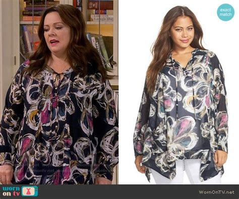 Blouse Mieke Grey 8 best mike molly fashion style clothes images on