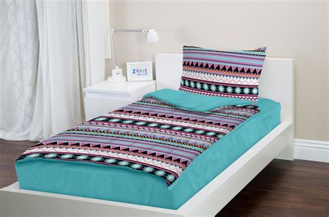zip it beds zipit bedding set zip up your sheets and comforter like